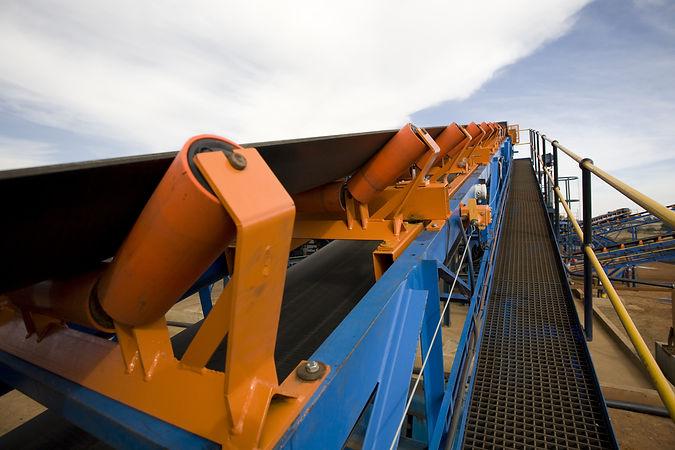 complex conveyor