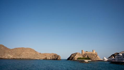 Muscat Fort Oman