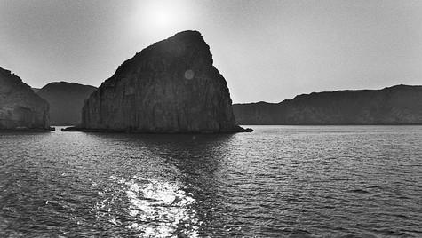 Musandam Fjords Oman