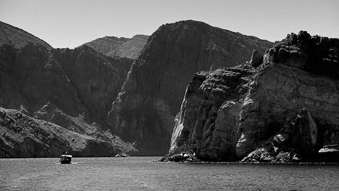 Musandam Fjords Oman 2