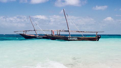 Zanzibar Tanzania 2