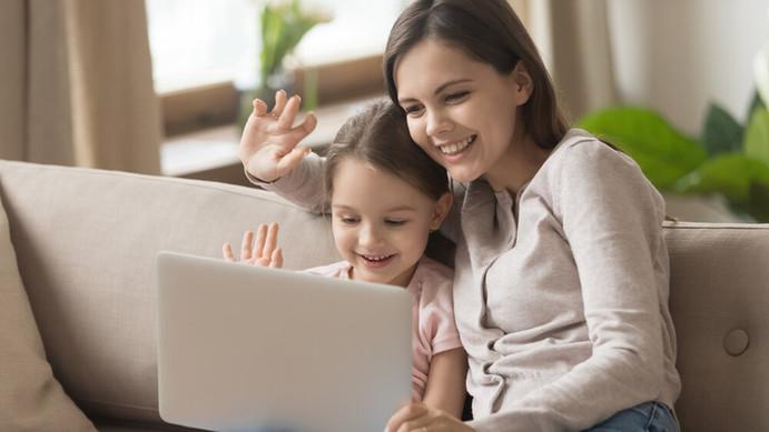 ¿Cómo es la terapia online?