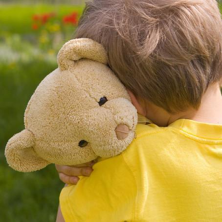 La depresión infantil