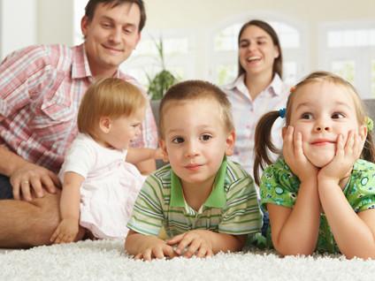 ¿Cuándo y cómo hablar de sexualidad con nuestros hijos?