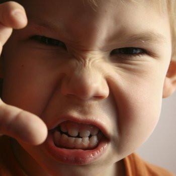 ¿Cómo manejar la agresividad en los niños pequeños?