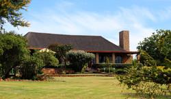 AAS Doornkom Lodge