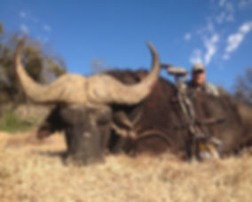 Bow Hunting South Africa
