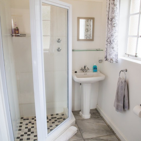 Trymore Cottage | Bathroom