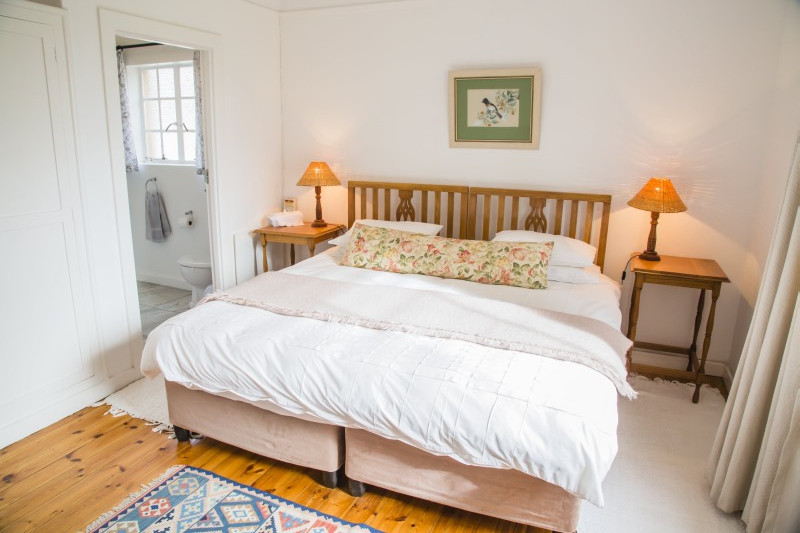 Trymore Cottage | Main bedroom