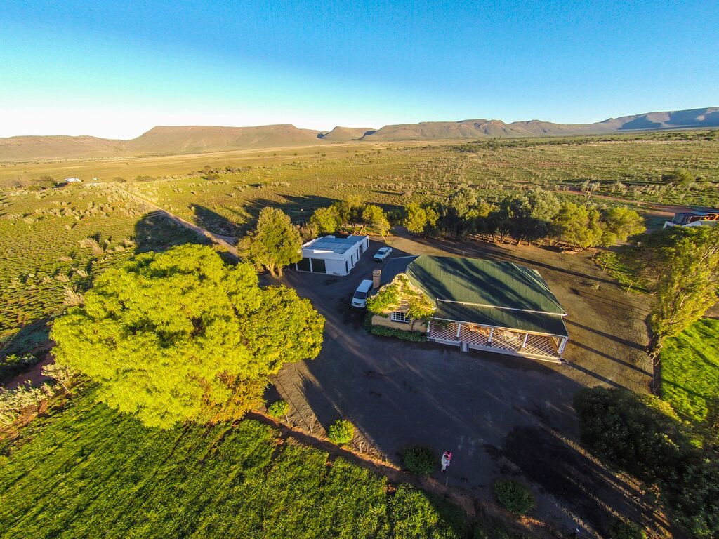 Trymore Cottage | Aerial