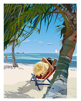 Antigua Palms