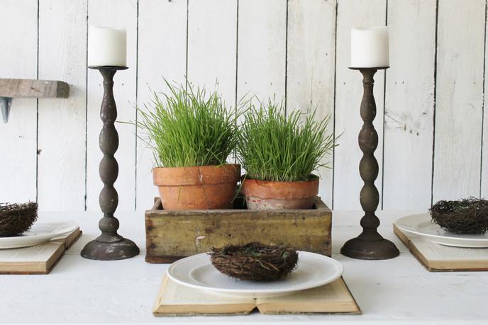Spring Decorating Ideas !!