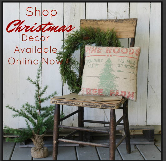Our Christmas Collection Is Here!!