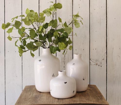 Charleston Jug Vase