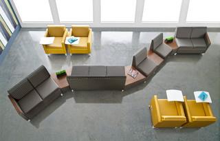 Indiana Lounge/Lobby Spread