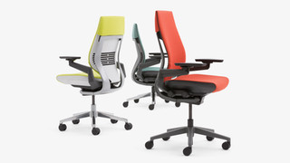 Gesture Chairs