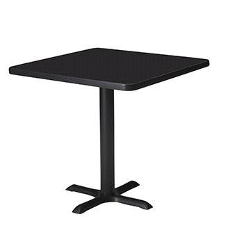 Bistro - Square Table
