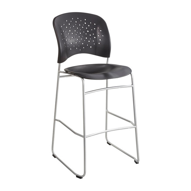 Thumbnail Reve™ Bistro-Height Chair Round Back
