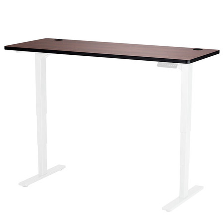 """60 x 24"""" Top for Height-Adjustable Table"""
