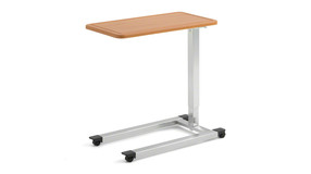 Mobil Overbed Table