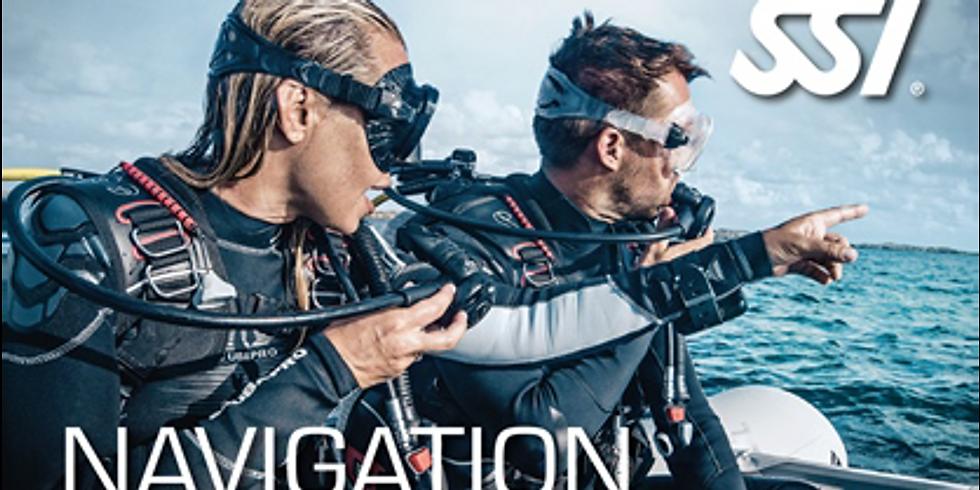 Navigation Specialty Class