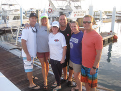 west palm beach group dive trips