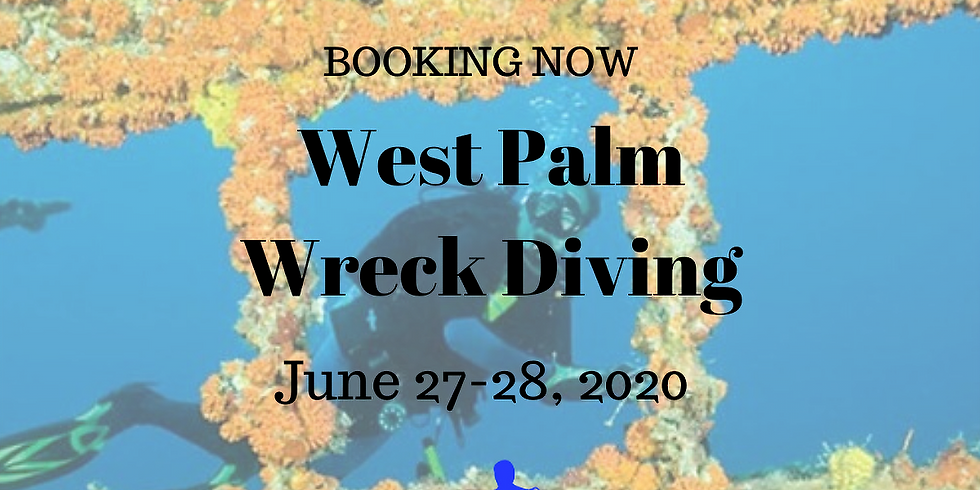 West Palm Advanced Weekend June 27-28, 2020