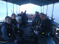 Rainbow River scuba dive trip