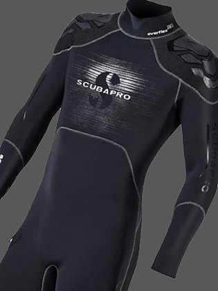 Wetsuit - 2 Day Trip, 3mm