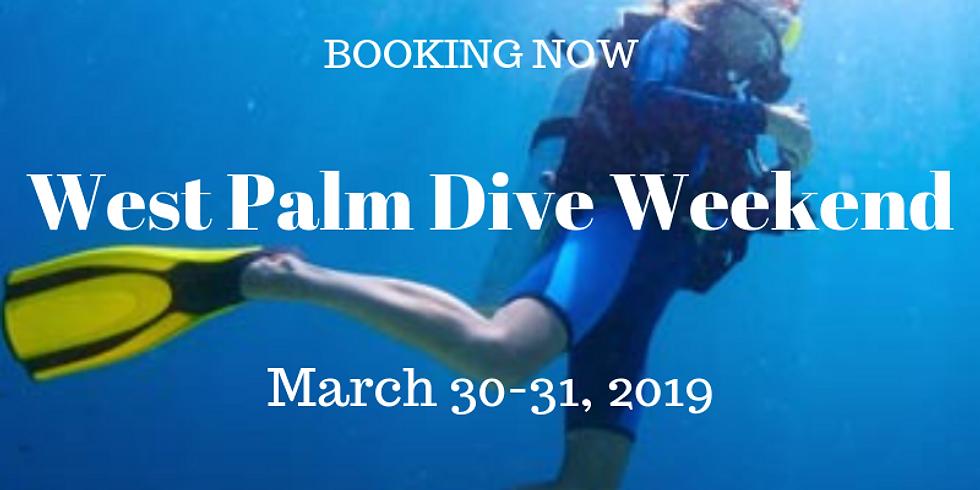 West Palm Beach  March 30-31, 2019