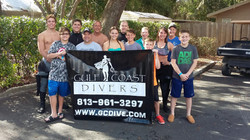 Rainbow River scuba classes