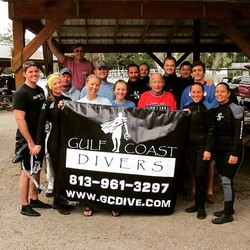 Blue Grotto dive trips