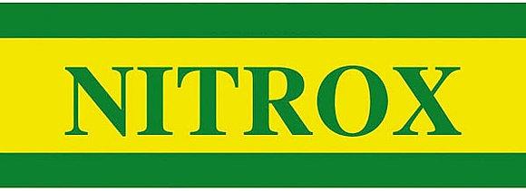 Nitrox - 4 Fills