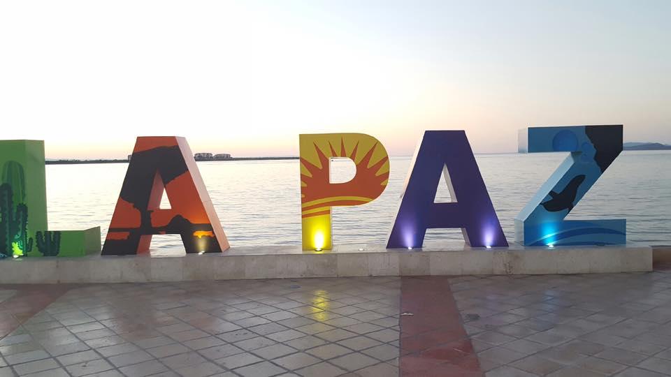 La Paz, Mexico dive trip