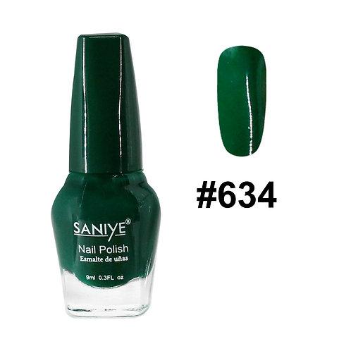 Esmalte Para Uñas N8011 #38 (24 Pzas.)