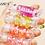 Thumbnail: Lipgloss hidratante L1177(24 piezas)