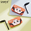 Thumbnail: Cera  Fijadora Para Cejas Saniye M331 Con Cepillo Incluido (24 piezas)