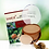 Thumbnail: Polvo compacto con baba de caracol R1032a (12 Piezas)50g