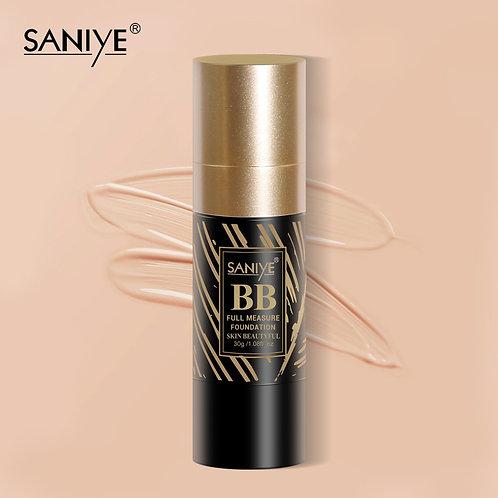 Gama de maquillaje líquido r1196 con esponja incluida(6 pzas)