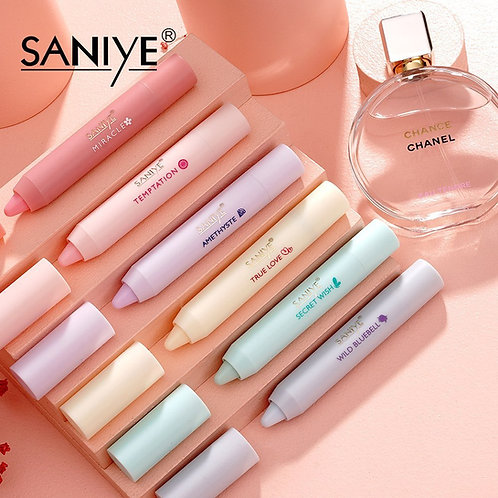 Perfume en barra saniye R8013 (36 piezas)
