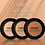 Thumbnail: Polvo Compacto Matizante R1004 (12 pzas tonos surtidos)