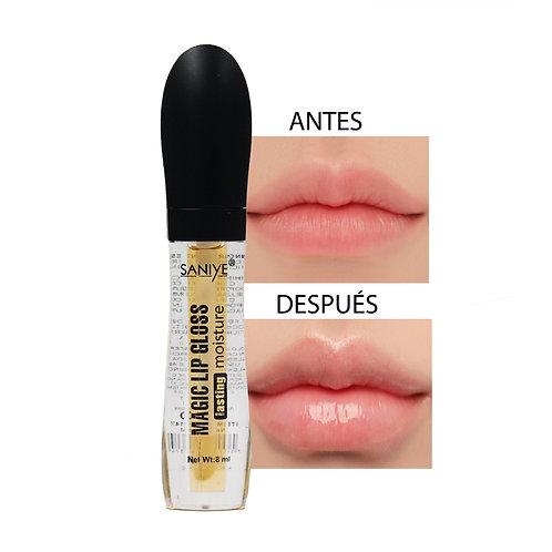 Lipgloss Lip Maximizer Saniye L1147 Para Labios Voluminosos (24 piezas)