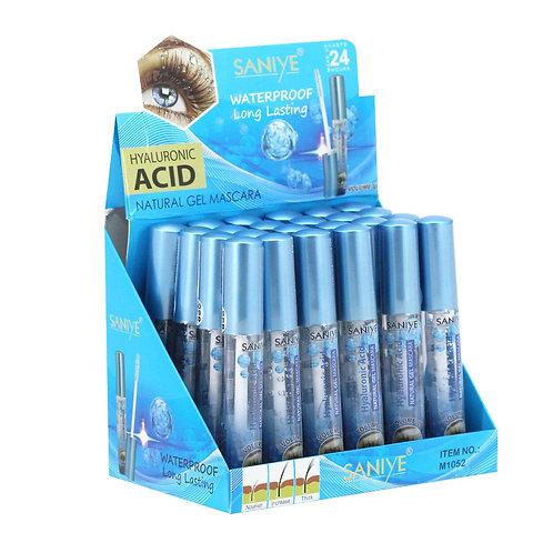 Gel para pestañas con ácido hialurónico m1052(24 piezas)