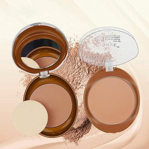Polvo compacto con baba de caracol R1032a (12 Piezas)50g