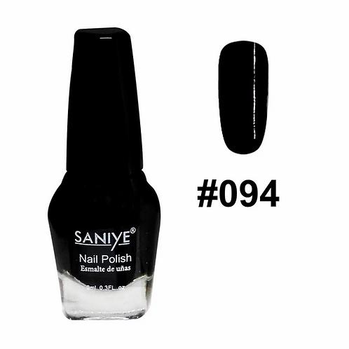 Esmalte para uñas  N8011 #16 (24 Pzas.)