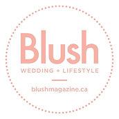 Blush Magazine Edmonton Covid Wedding Fe