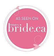 Today's Bride Edmonton Wedding Vow Renew