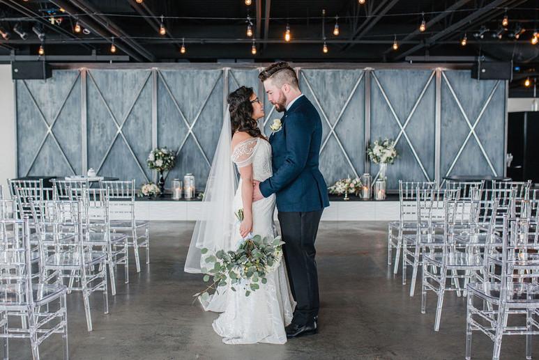 The Wedding Edit Edmonton Wedding Show