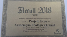 Projeto ECCO e a Responsabilidade Ambiental