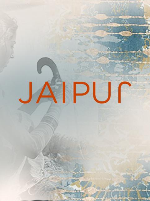 Jaipur: brand identity